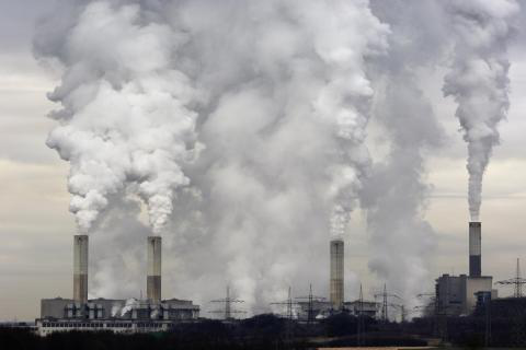 应用-量化排放