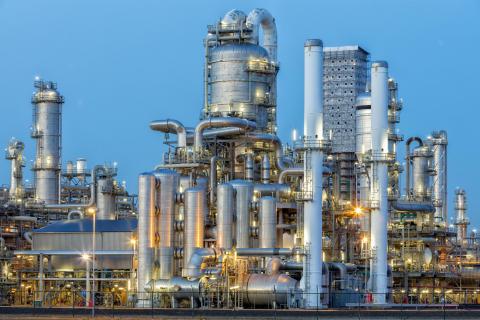 应用-石化排放检测